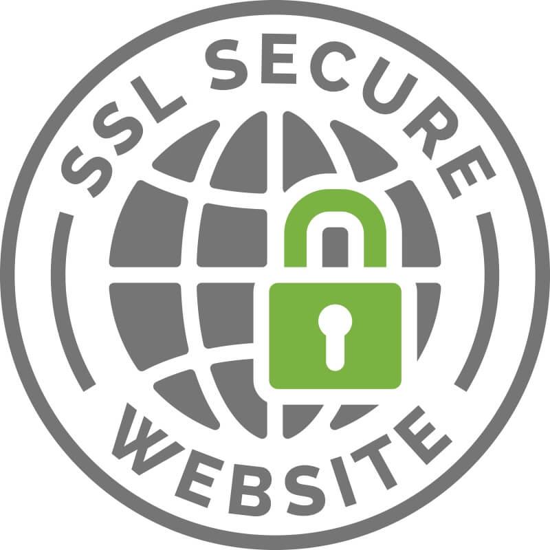 SSL veilige verbinding